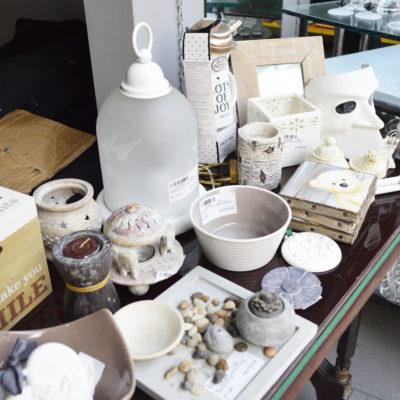 Ceramiche Vetri e Porcellane