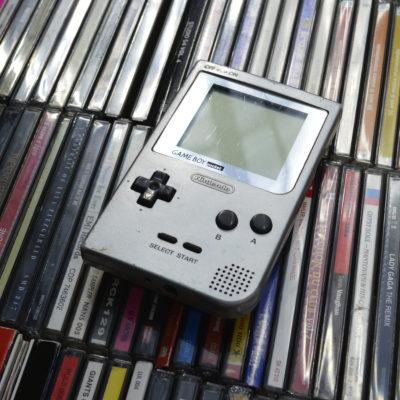 Console e Videogames